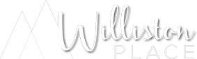 Williston Logo White