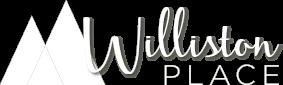 Williston Logo White